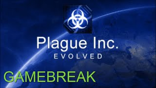 Plague Inc GAMEBREAK - How to unlock all genes in 5 minutes