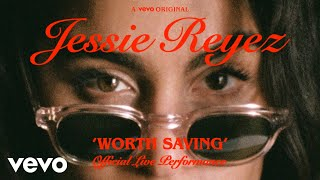 Смотреть клип Jessie Reyez - Worth Saving