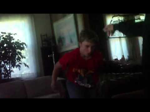 PCW:Tommy Mason vs Twelve(US title match)