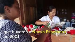 La titulación de tierras da una nueva esperanza a los desplazados colombianos