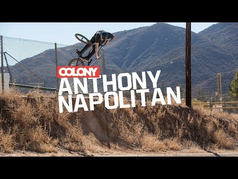 Two years in the making, Anthony Napolitan comes through with some great footage filled with combo's that will have you scrolling back the entire video. Filmed ...