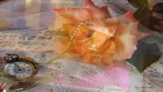 இڿڰۣ♥ Ayer encontré la flor .♫.Gloria Estefan ☺ Edición y fotos Susanalake ♥