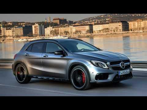 Mercedes-Benz GLA-Class 2018 Car Review