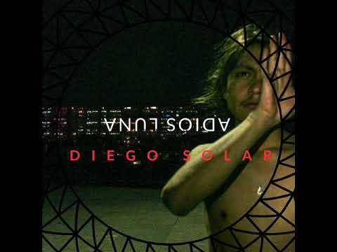 Diego Solar - Viajando