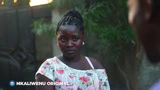 Mkaliwenu awachamba nandy na ruby barabarani kweupe- Mkaliwenu
