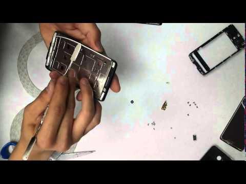 Droid Mini/Ultra/MAXX Digitizer replacement
