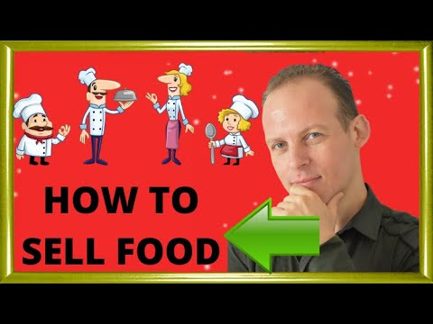 Strategy: How To Sell A New Food Item Or Product In Stores Or Online