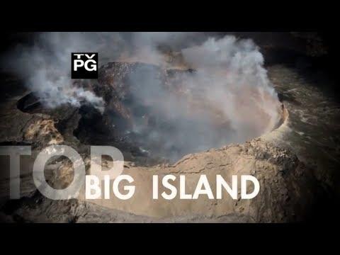 ✈Big Island, Hawaii  ►Vacation Travel Guide