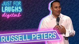Download Russell Peters - My Mom Wanted To Pick My Wife Mp3 and Videos
