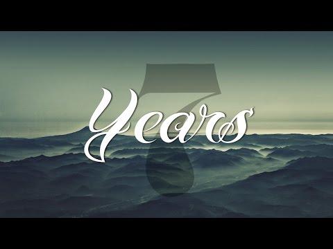 7 Years - Instrumental Sad Hip Hop Rap [Remix por: El Flacko]