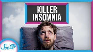 When Insomnia Becomes Deadly