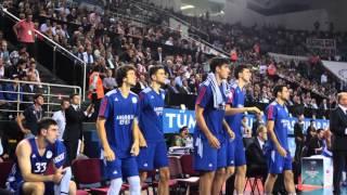 Cumhurbaşkanlığı Kupası 10. Kez Anadolu Efes'in!