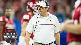 Bob Stoops at peace with decision to step down | ESPN