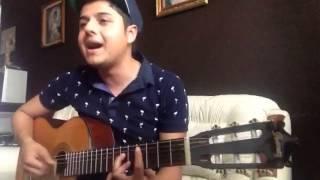 Arrolladora banda el limón / confesión (cover) mike miramontes