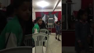 Baixar Pregacao Pr.Fabio Silva Parte 1
