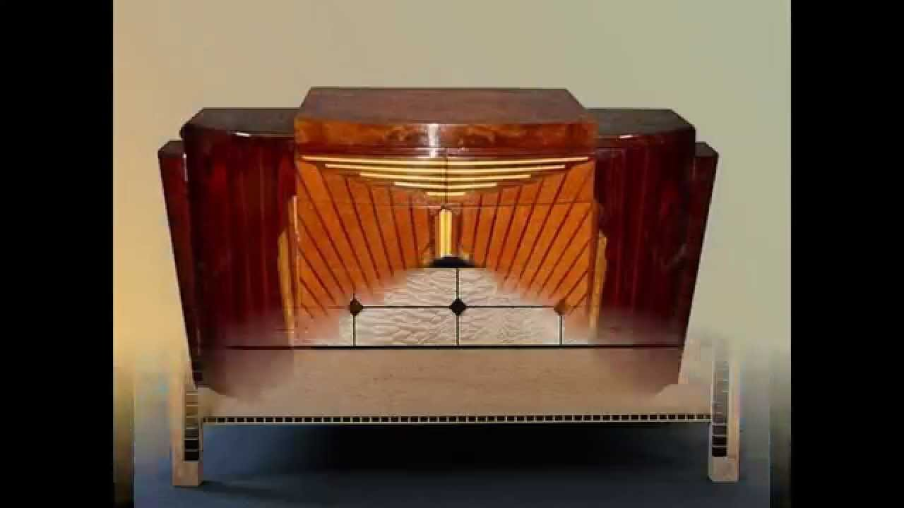 Art deco furniture ideas - Home Art Design Decorations ...