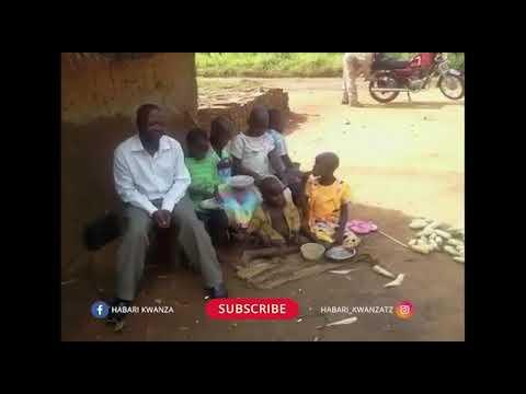 FAHAMU Nchi Zenye Furaha Zaidi Duniani, Tanzania Ipo?