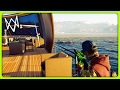 YACHT HOLDOFF | Watch Dogs 2 Free Roam