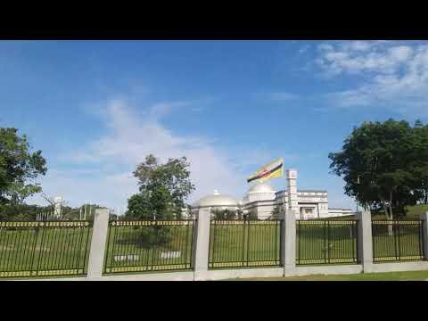city of Brunei Darussalam