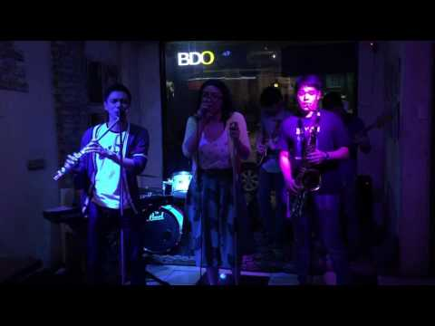 Extrapolation feat. Zia Quizon - I Wish (Stevie Wonder)