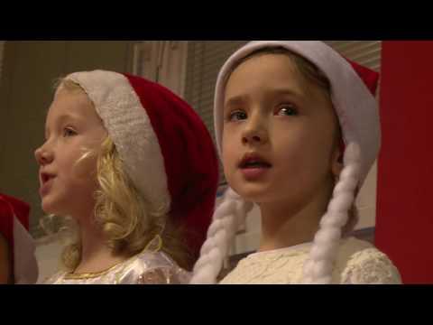 Vánoční besídka 2016