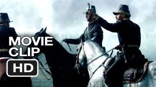 Cinco De Mayo, La Batalla Movie CLIP - La Batalla (2013) Angélica Aragón Movie HD
