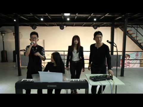 See You Again - Cover by 4 Chinese Pals! (Rap+Beatbox+Female Vocal+Piano)