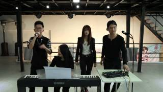 Video See You Again - Cover by 4 Chinese Pals! (Rap+Beatbox+Female Vocal+Piano) download MP3, 3GP, MP4, WEBM, AVI, FLV Juni 2018