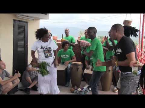 Santiago de Cuba : aux sources du talent populaire (documentaire vidéo)