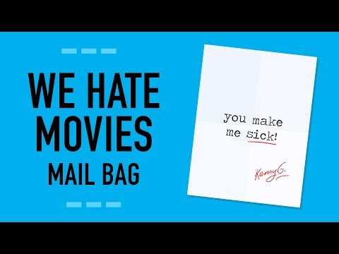 WHM Mail Bag: Explaining Movies to Old People, Celeb Sightings at the Cinema, and more!
