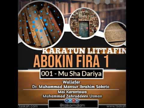Abokin fira #1