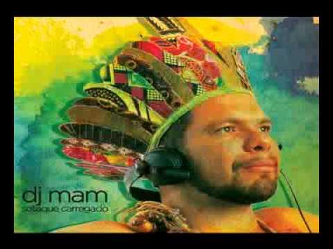 Coco de Itaparica - DJ MAM e Valdi Afonjah