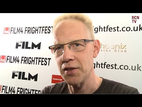 German Angst Director Jörg Buttgereit Interview