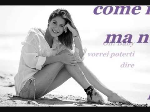 Underneath it all - Violetta - traduzione