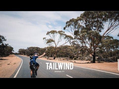100 Miles Of TAILWIND - Bikepacking Australia Pt.5