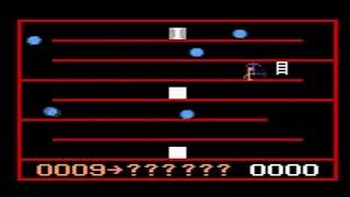 Pick Axe Pete! -  Odyssey² (Magnavox 1982)