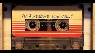 I Belong in Your Arms (Chairlift cover) - YV Awesome Mix Vol. 1
