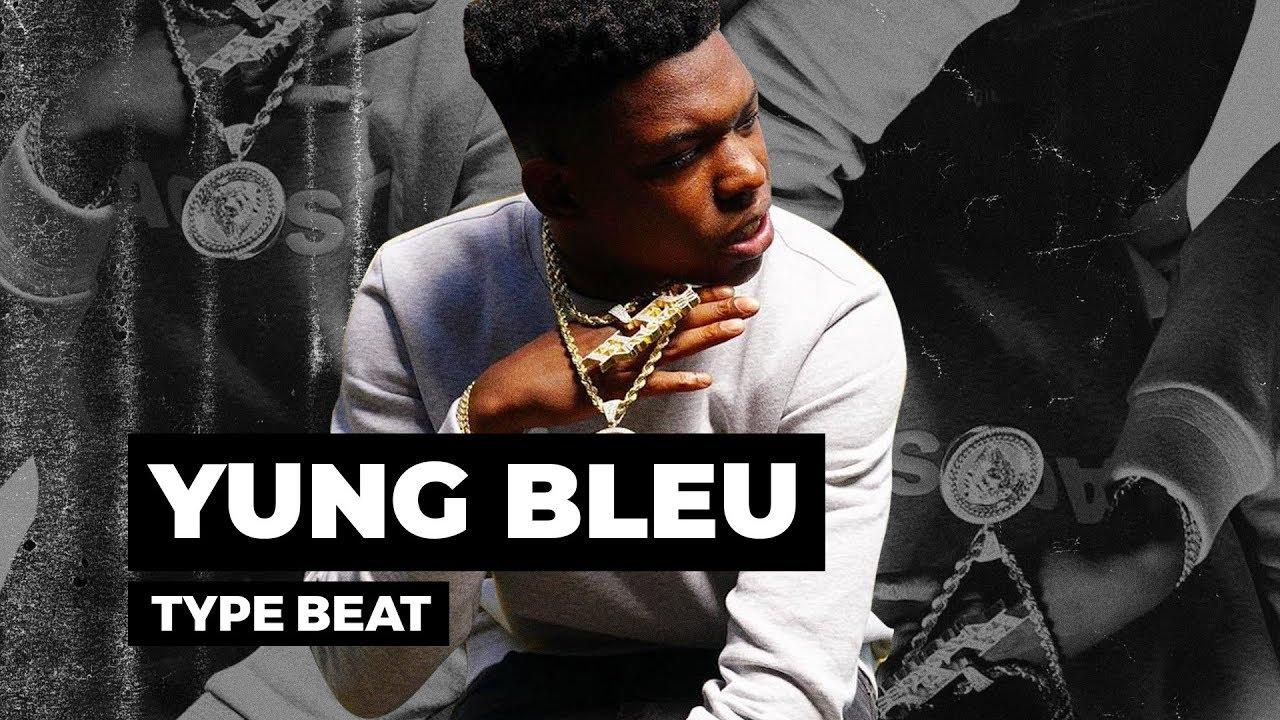 [FREE] Yung Bleu x YFN Lucci Type Beat | 2019 | Melodic Beat |