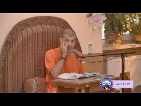 Шримад Бхагаватам 4.11.8 - Бхакти Расаяна Сагара Свами