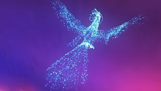 01- Obj Model In Trapcode Particular (After Effects tutorial 2018)