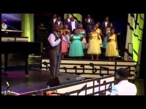 Foward We Go Pt 1 Joyous Celebration 16