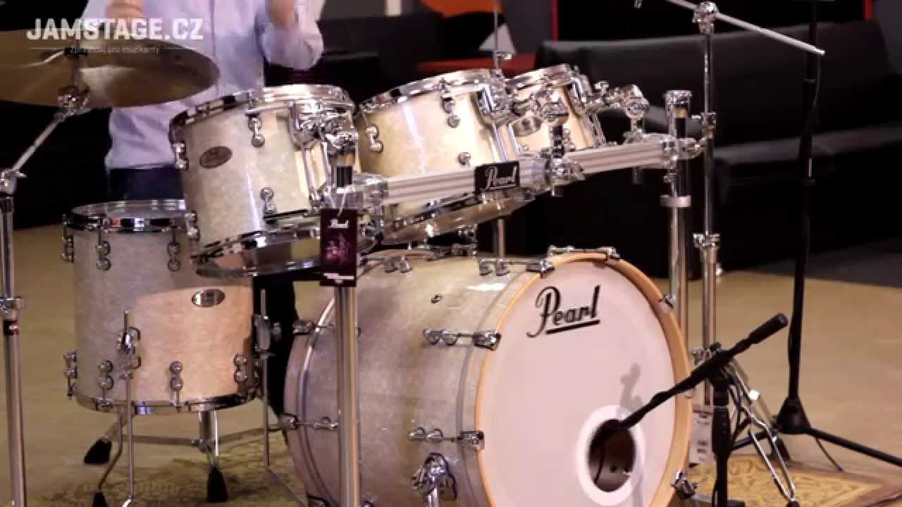 pearl reference pure vintage marine pearl youtube. Black Bedroom Furniture Sets. Home Design Ideas
