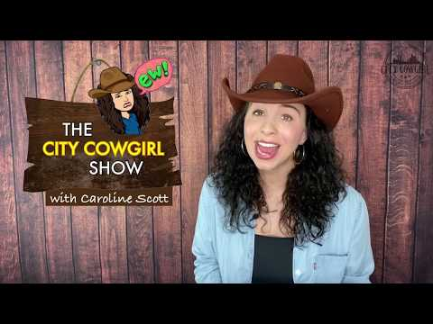 The World's Most Southerly Honky Tonk: Falkland Islands | The City Cowgirl Show