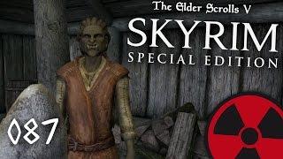 SKYRIM SPECIAL EDITION - 087 Eine Schande fr einen Ork  DEUTSCH - Lets Play Skyrim