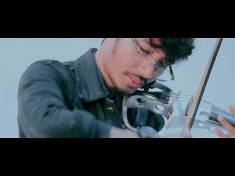 SECRET LOVE SONG (Little Mix feat Jason Derulo) | Electric Violin Cover MR.DKW
