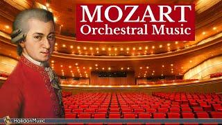 Mozart - Orchestral Works