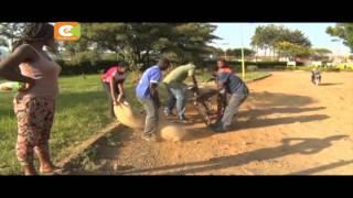 Masharti kwa wanaotaka kununua unga huko Eldoret
