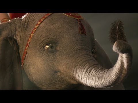Dumbo - Trailer Italiano Ufficiale | HD