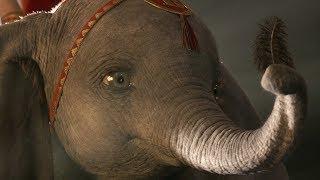 Gambar cover Dumbo - Trailer Italiano Ufficiale   HD