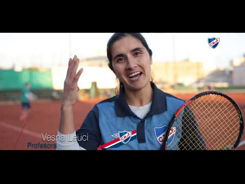 Club Nacional de Football - Tenis